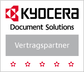 Kyocera Document Solutions 5-Sterne Vertragspartner